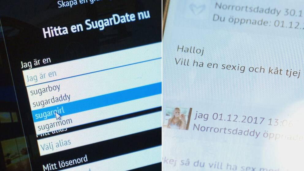 Dating en Apple-anställd