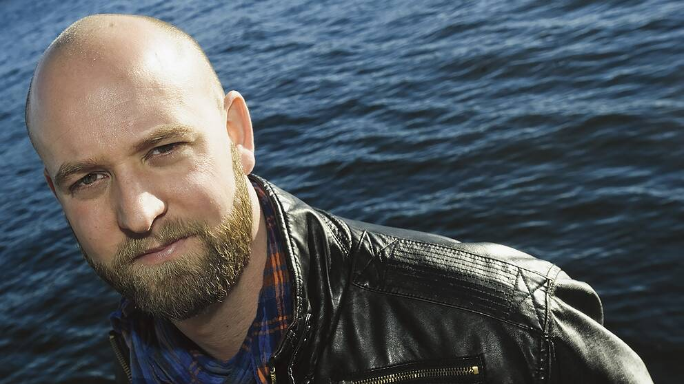 Mathan Shastin Ravid jobbar på SKMA – Svenska kommittén mot antisemitism.