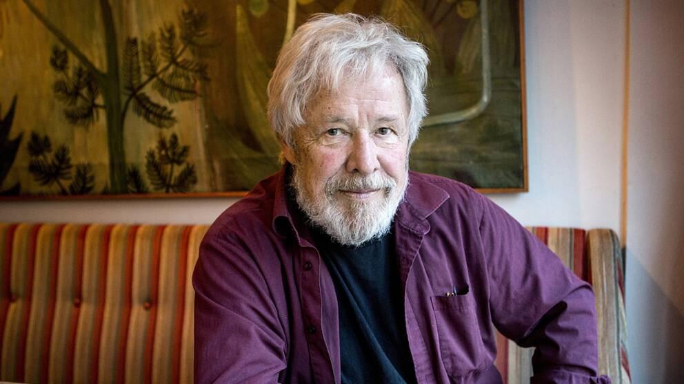 Sven Wollter.