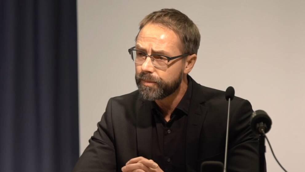 Hans Ihrman