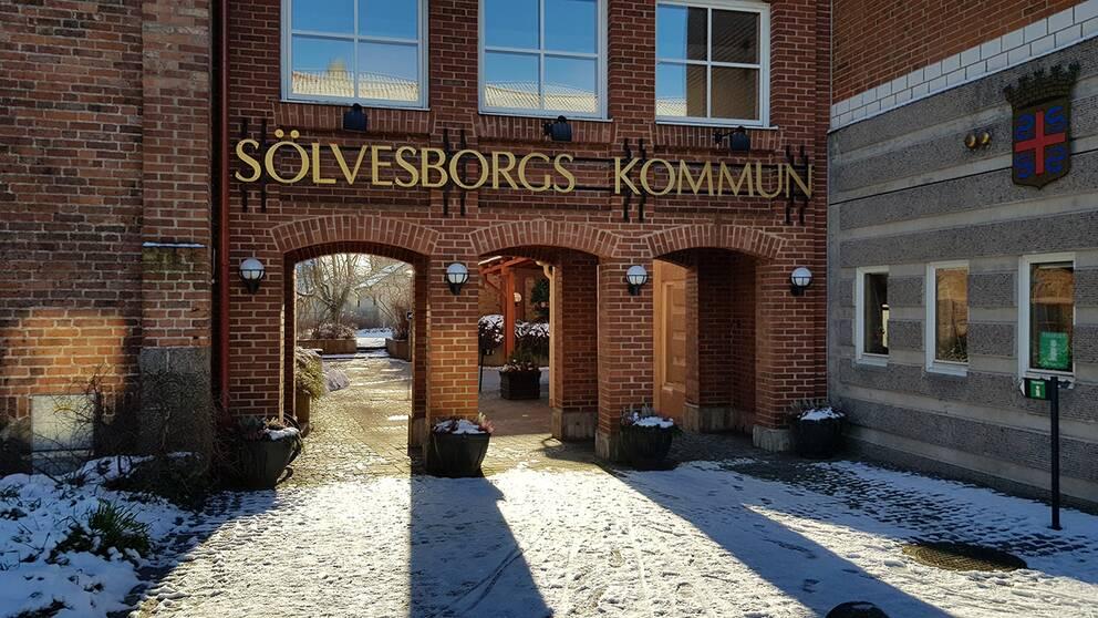 Sölvesborgs kommun