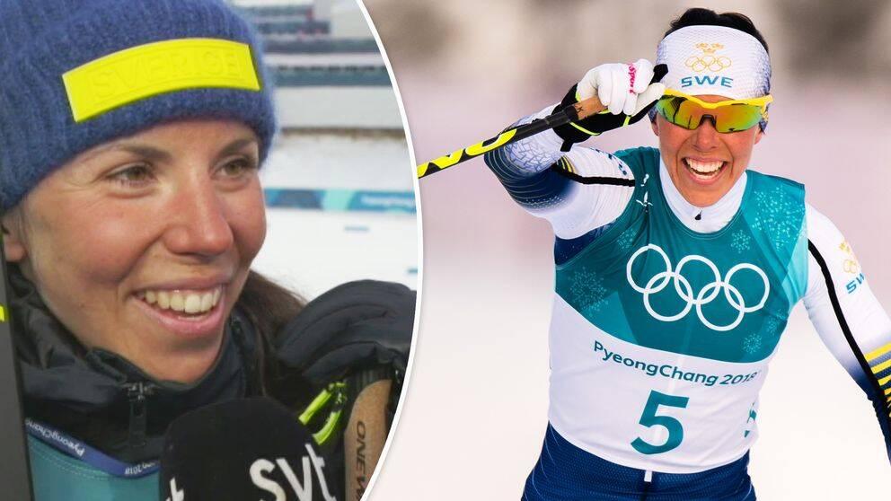 Sveriges 100 vintermedaljer