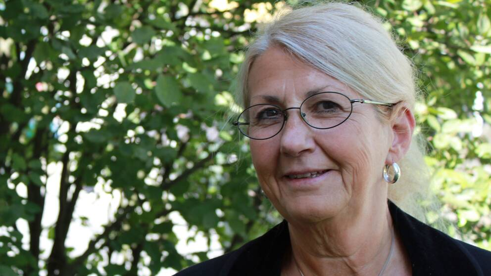 Agneta Lilja
