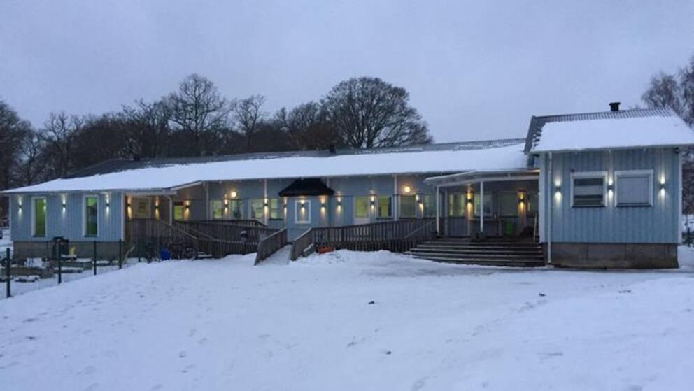 I mitten av februari lämnade stiftelsen Växjös muslimer in en ansökan om böneutrop – detta har hänt sedan dess