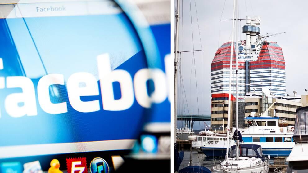 Partierna är tydliga med att de vill få spinn i sociala medier, menar medieforskaren Marie Grusell.