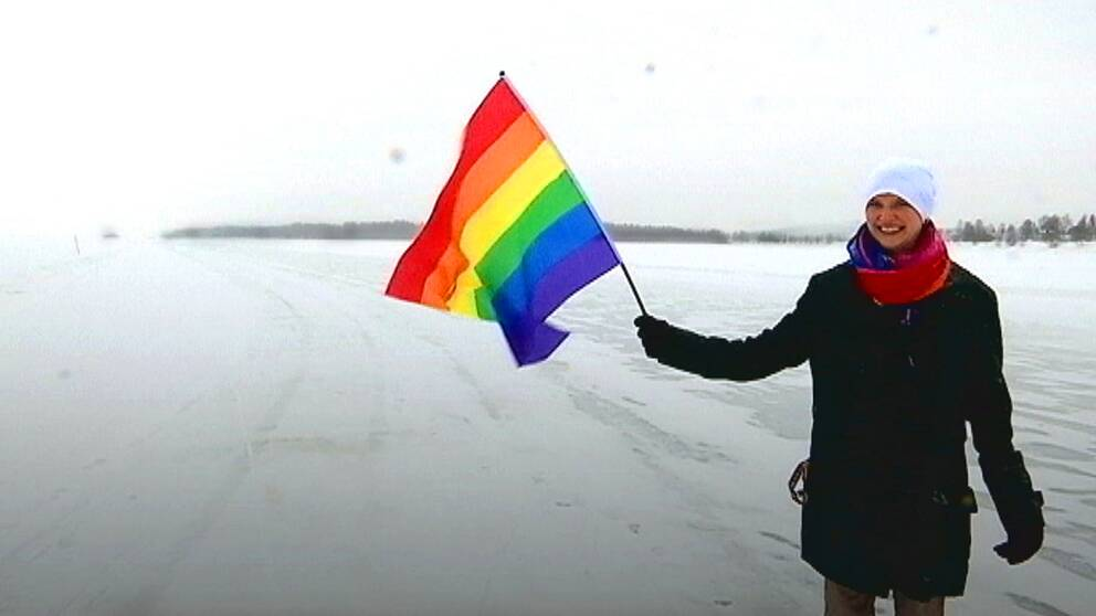 PRIDE ON ICE I LULEÅ