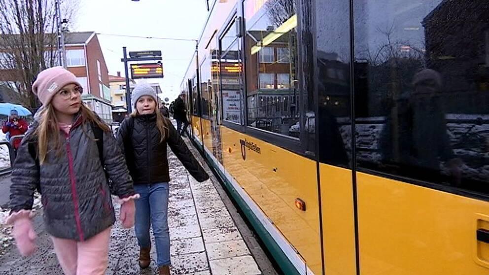 Barn rädda för kontrollanter i kollektivtrafiken  63690d7de4bfd