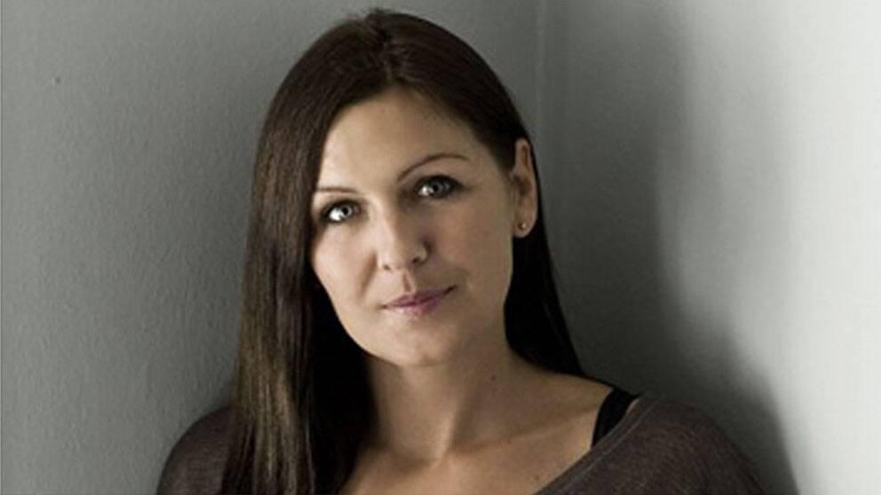 Tanja Rahm om sina erfarenheter som prostituerad i tre år.
