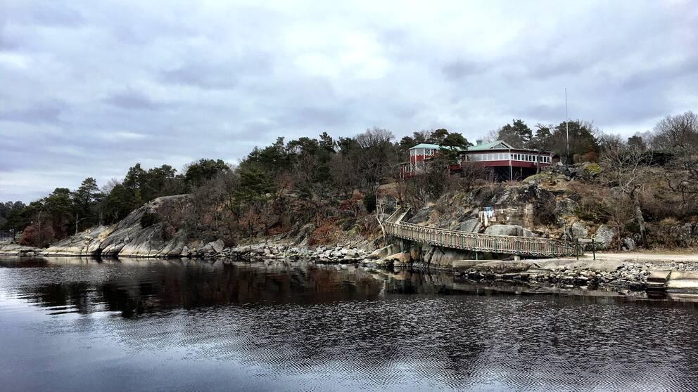 saltsjöbaden karlshamn väggaparken vägga