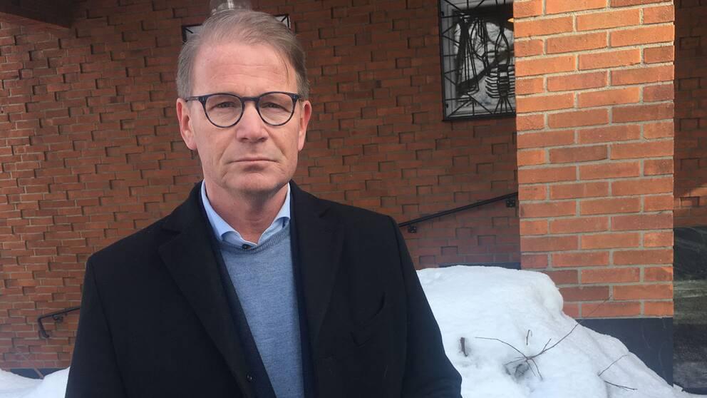 Harald Hjalmarsson (M) Västervik
