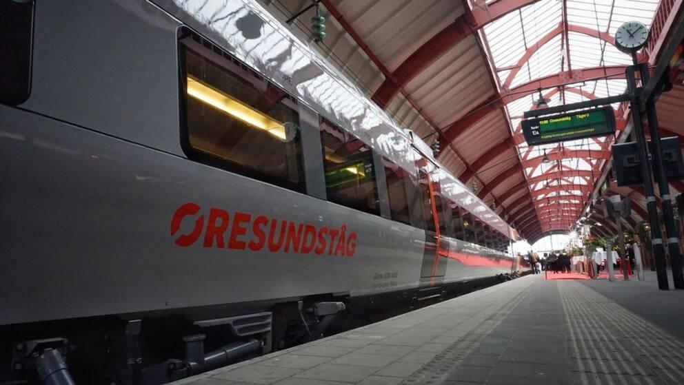 Alla 111 Öresundståg vara upprustade år 2022.