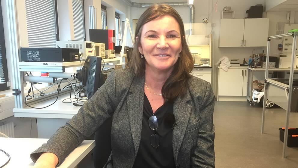 Nicolina Månsson