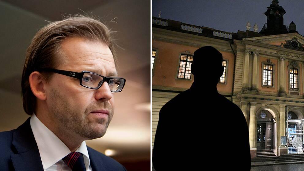 Advokat Björn Hurtig