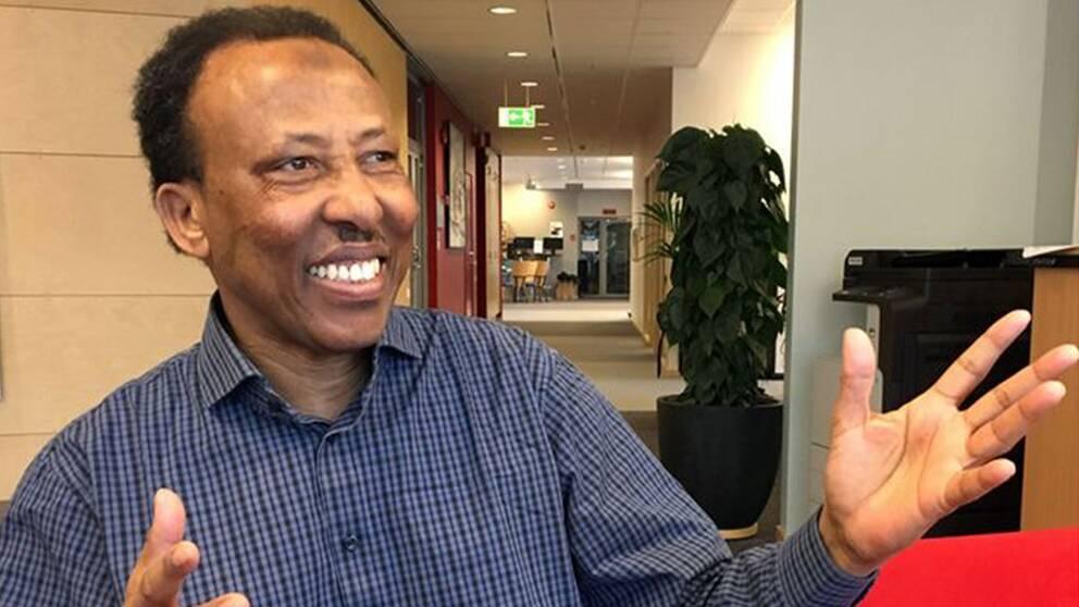 Abdi-Noor Mohammed