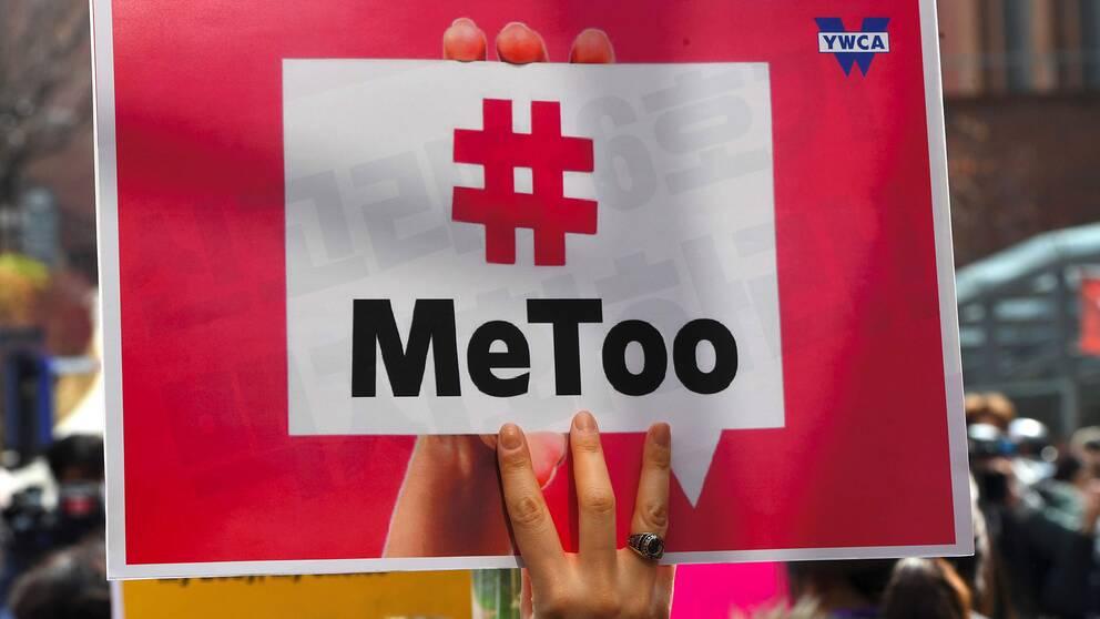 Metoo-rörelsen leder nu till kritik mot flera svenska medier och kulturinstitutioner.