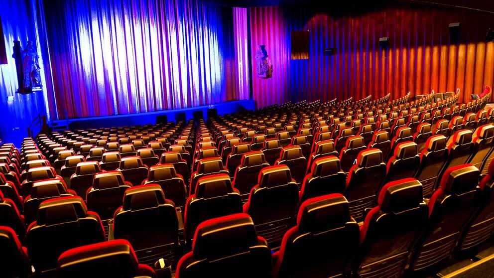 Filmfestivalen i Lund pågår mellan den 16-18 mars.