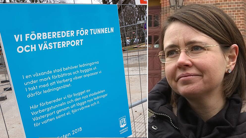 Varbergstunneln