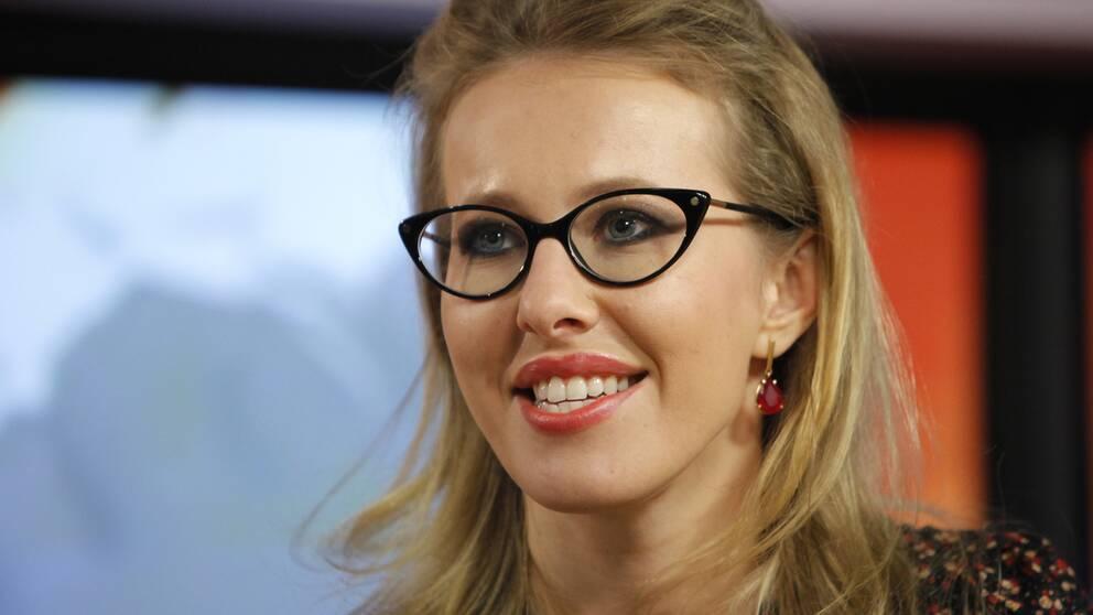Ksenia Sobtjak
