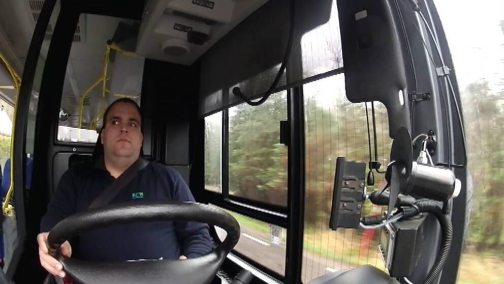 busscahufför