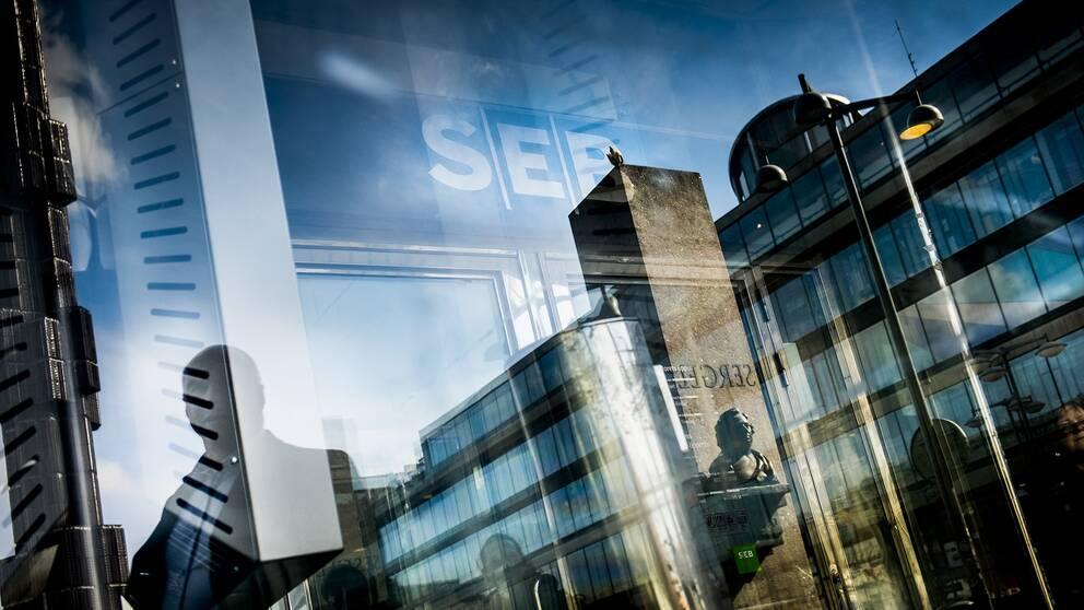 Flera aktörer utmanar storbankerna som hittills dominerat bolånemarknaden.