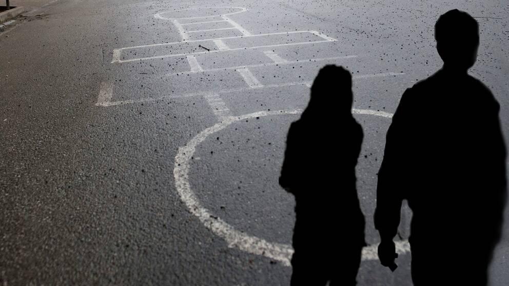 Man atalad for upprepade sexbrott mot styvdotter