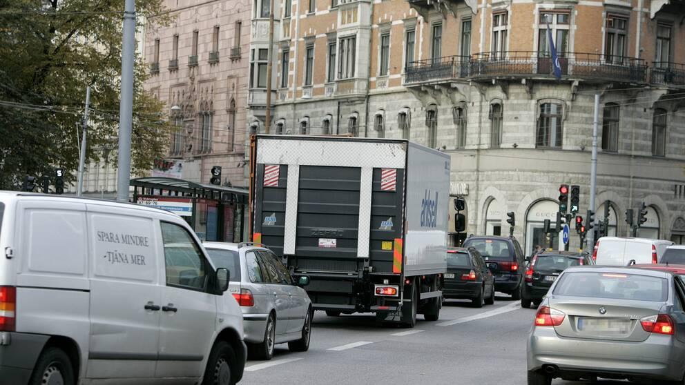 Dom om dieselforbud skjuts upp
