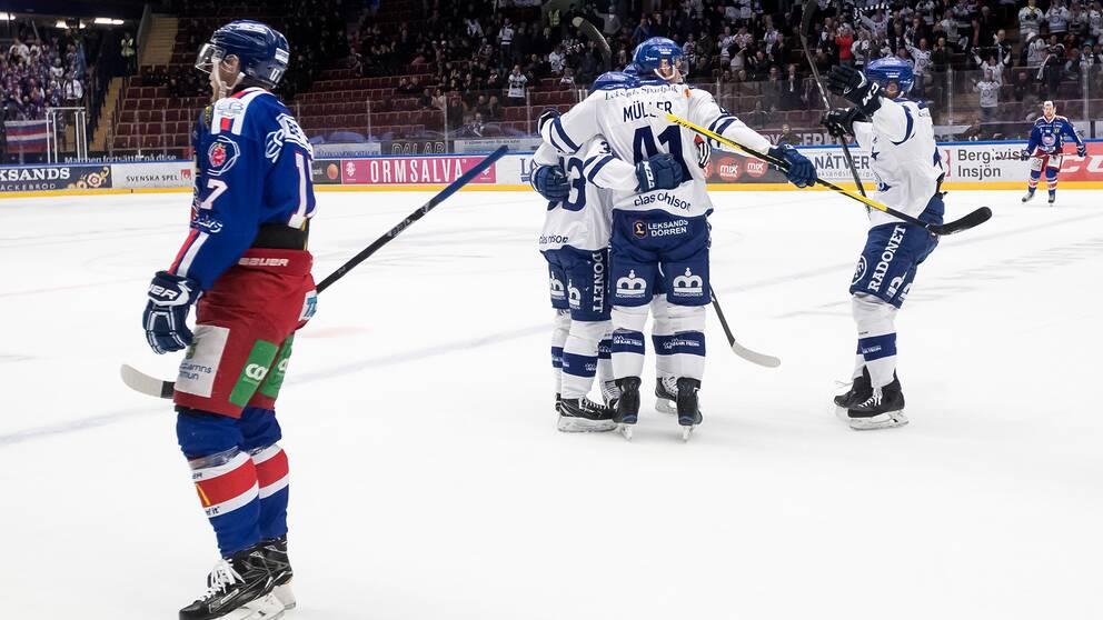 Slaget om siljan ar hockey sveriges storsta