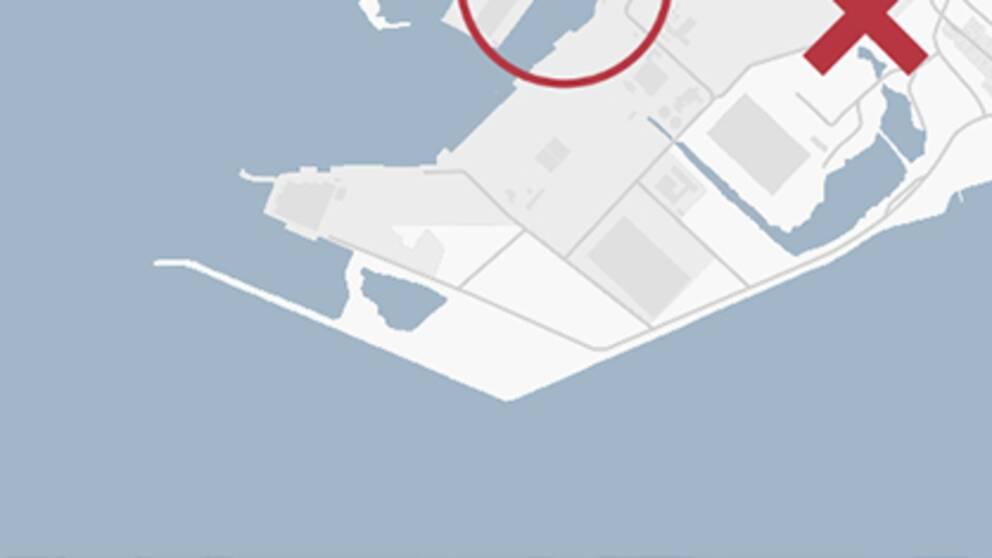 olja halmstads hamn cistern