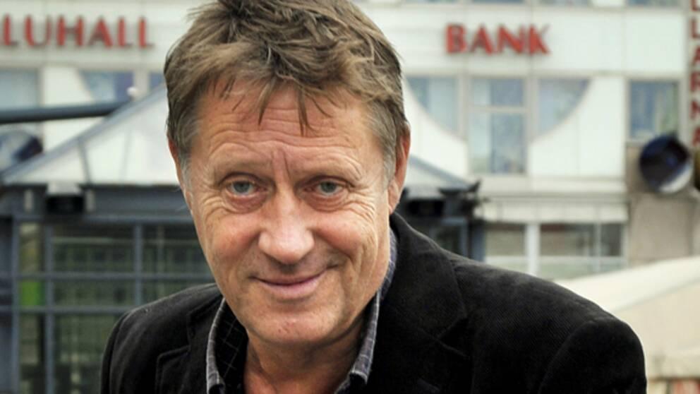 Johan Huldt tar över som chef för Borås stadsteater.
