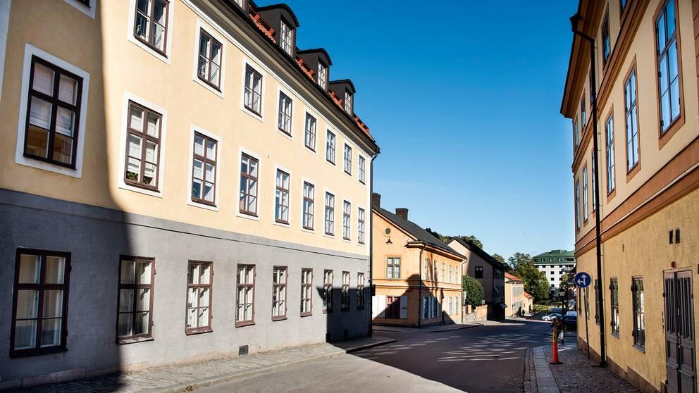 Centrala Uppsala
