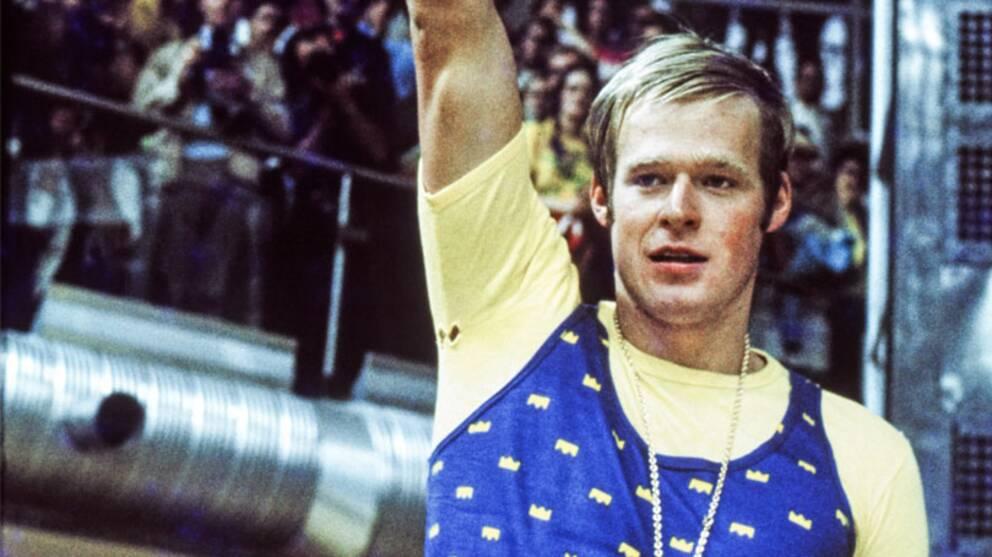 Bolt oppnar for fyra guld