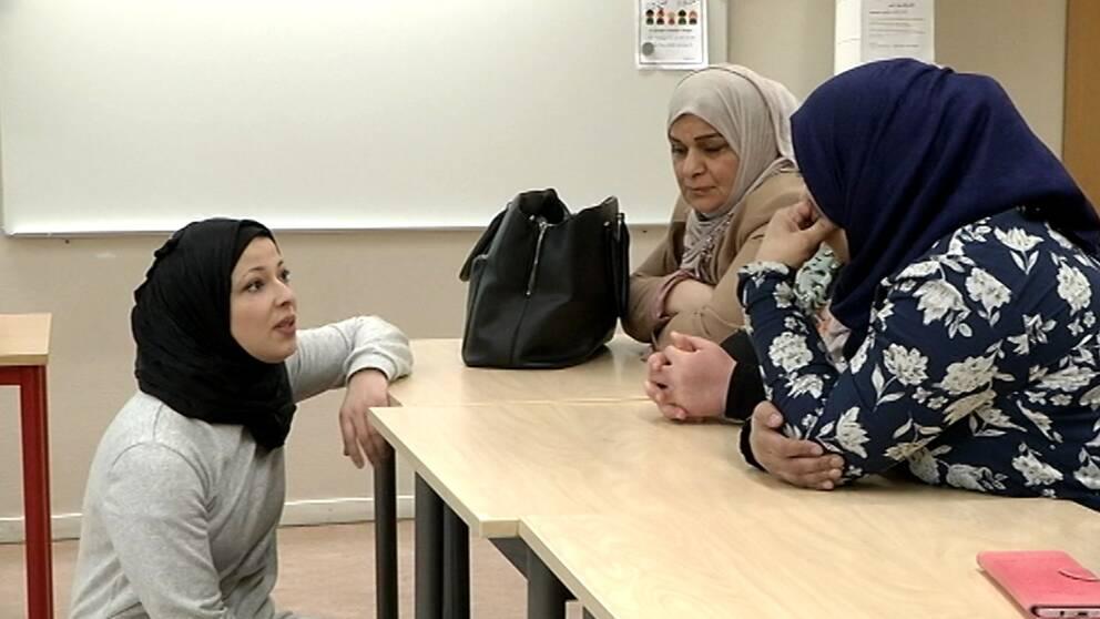 I Uppsala har man redan börjat arbetet med att förnya kurser i samhällskunskap.