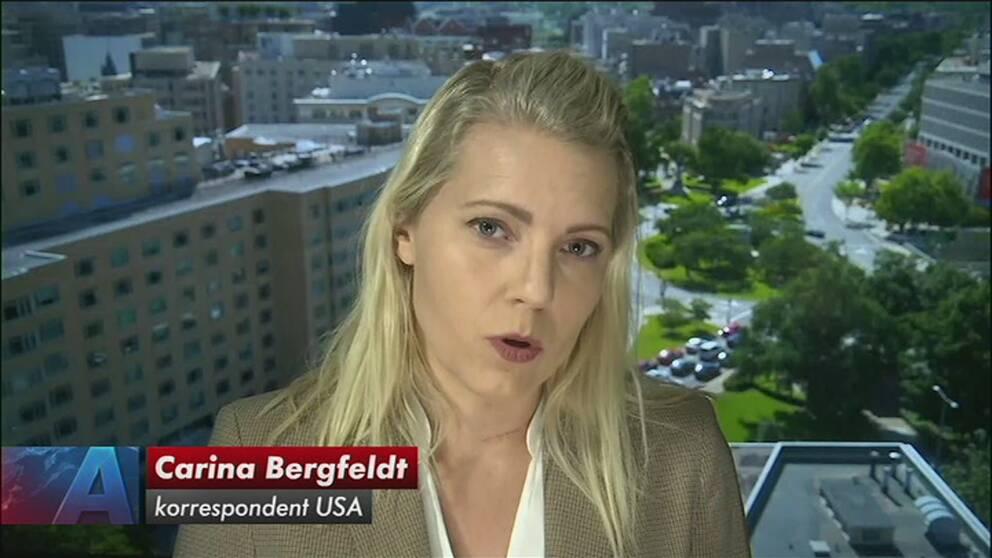 Carina Bergfeldt kommenterar Cosby-domen