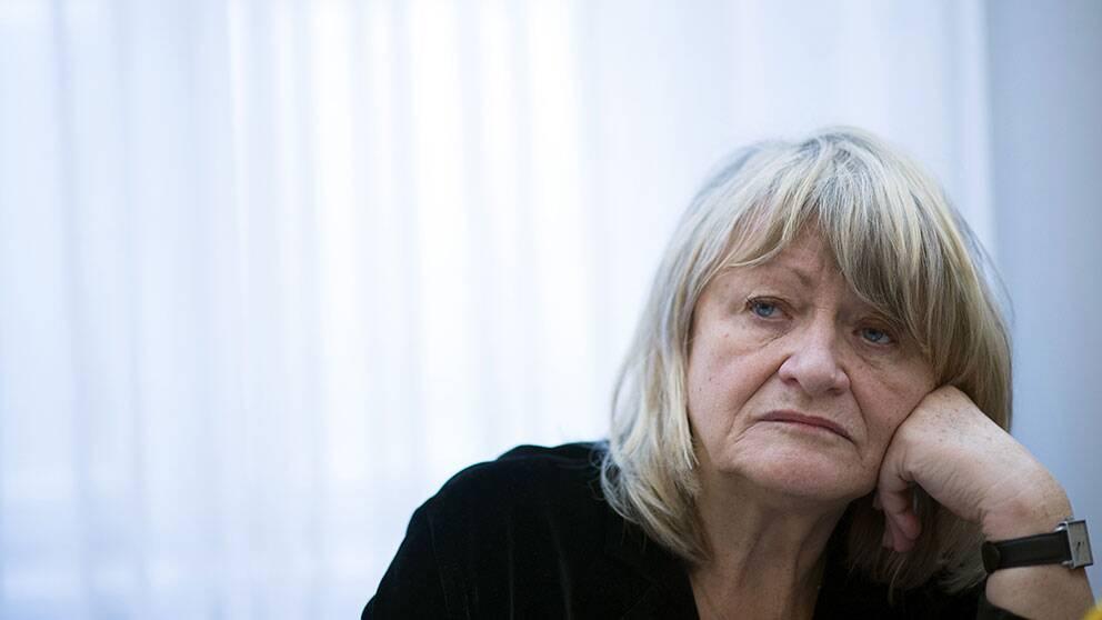 Alice Schwarzer – moralisk instans som avslöjats som skattesmitare