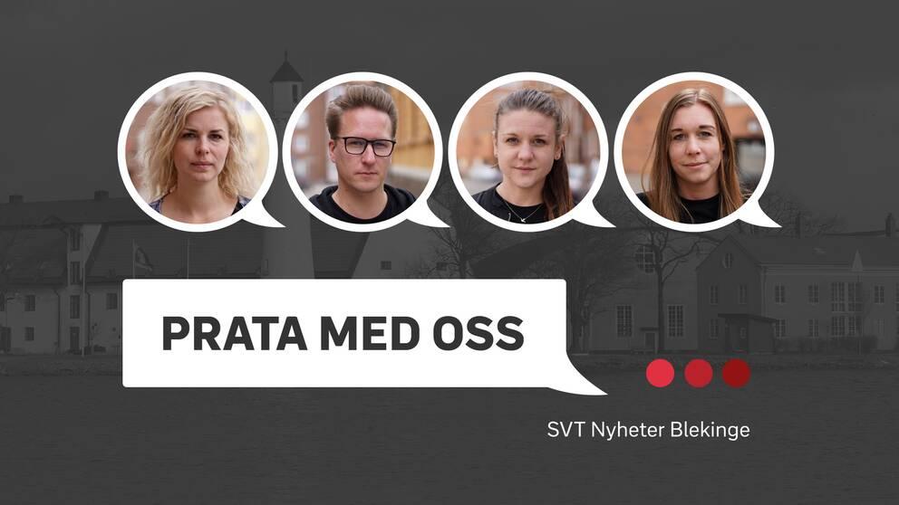 Chatta och dejta online i Ronneby | Trffa kvinnor och mn i