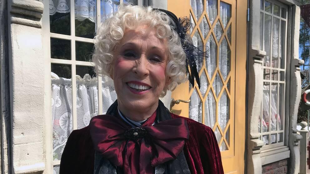 Eva Rydberg gör comeback i Melodifestivalen 2021 – den här gången tillsammans med Ewa Roos.