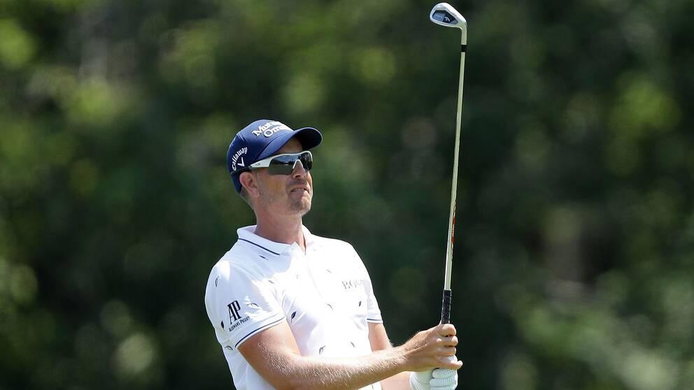 Woods overlagsen i golf vm