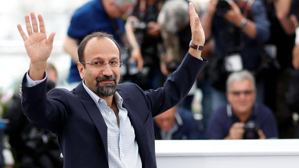Den iranska regissören Asghar Farhadi öppnade Cannes-festivalen med Alla vet.