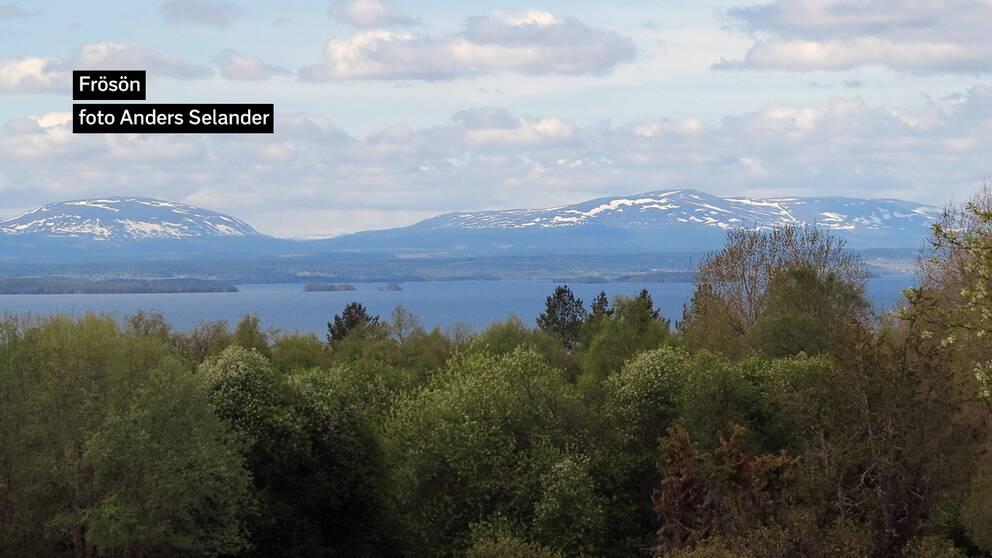 Lilla Askerön, Tjörn, Bohuslän, 18 maj