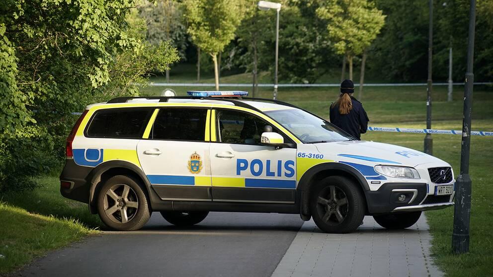 Polisen jagade misstankt valdtaktsman 3