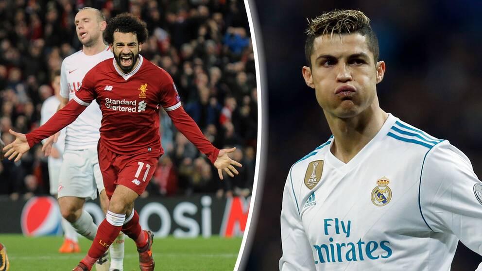 Ronaldo ar den perfekta spelaren