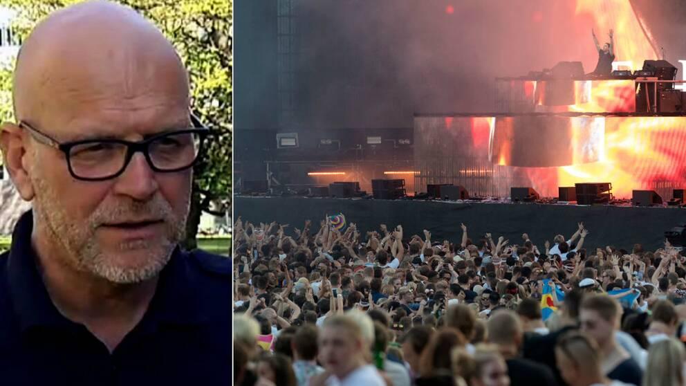 Erik Nord, Summerburst