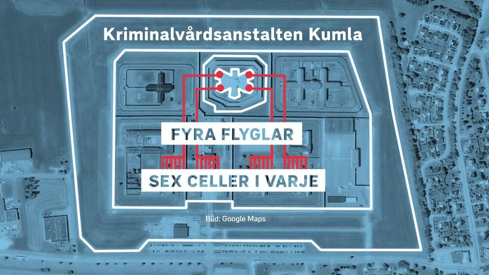 Akilov väntas bli placerad i en så kallad Fenix-avdelning, som kan beskrivas som ett fängelse inom fängelset