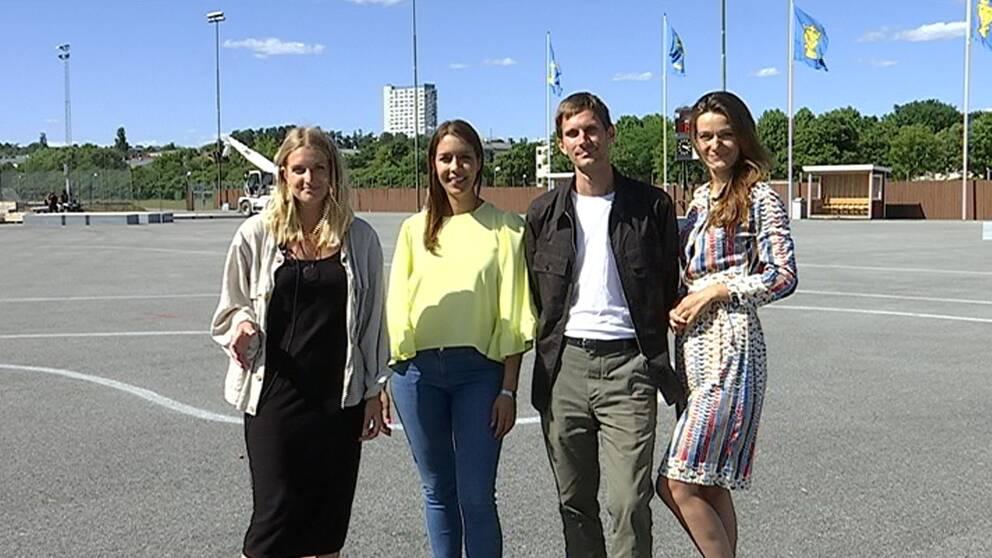 SVT:s Rinkebyredaktion