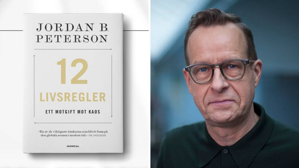 Per Andersson recenserar 12 livsregler – ett motgift mot kaos av Jordan B Peterson.
