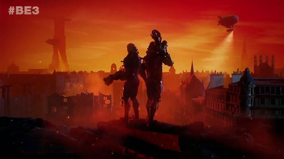 Wolfenstein 2 är uppföljaren till förra årets (oavsiktligt) mest omtalade spelsläpp.