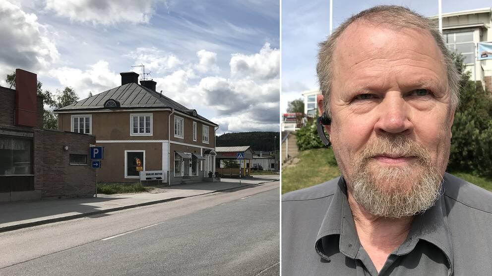 Nilsolof Nilsson