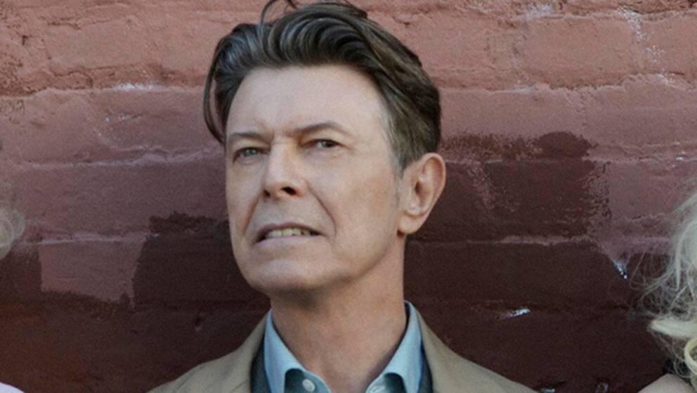 David Bowie vill inte att Skottland ska bli ett eget land.