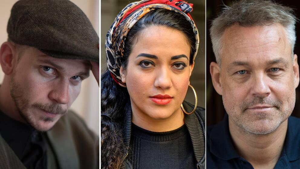 Gustaf Skarsgård, Athena Farrokhzad och Henrik Schyffert är några av de som gjort minnesvärda sommarprat i P1 genom åren