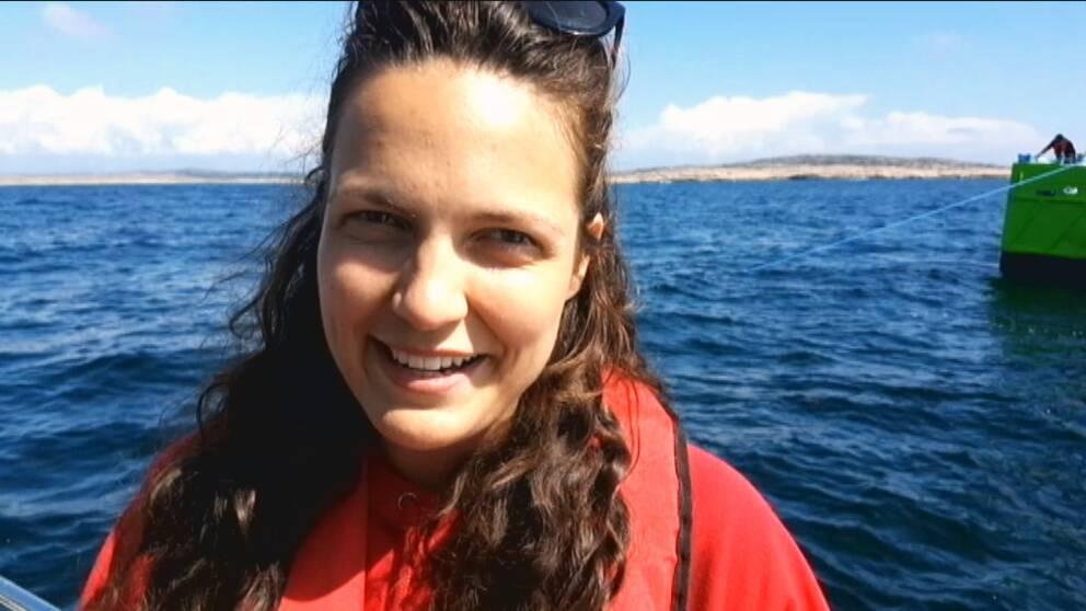 Vår reporter Josefin Marjomaa berättar mer